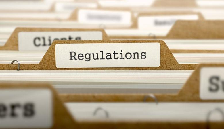 Landlord regulation