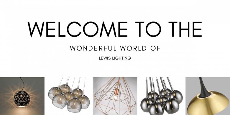Lewis Lighting
