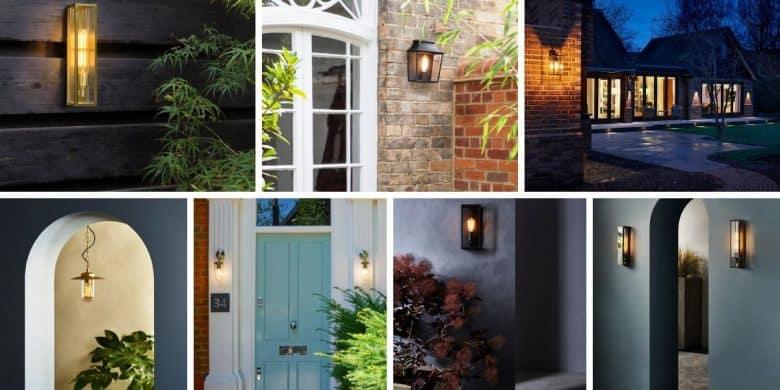Outdoor Lights - Blog Header