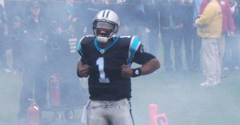 Carolina Panthers Make Unexpected Cam Newton Decision