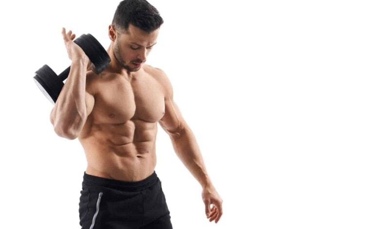3000 calories muscle mass