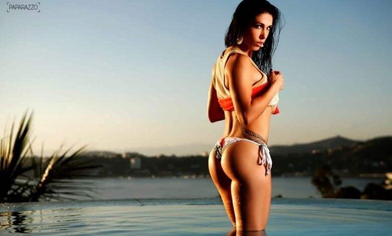 Bella Falconi - Training Plan