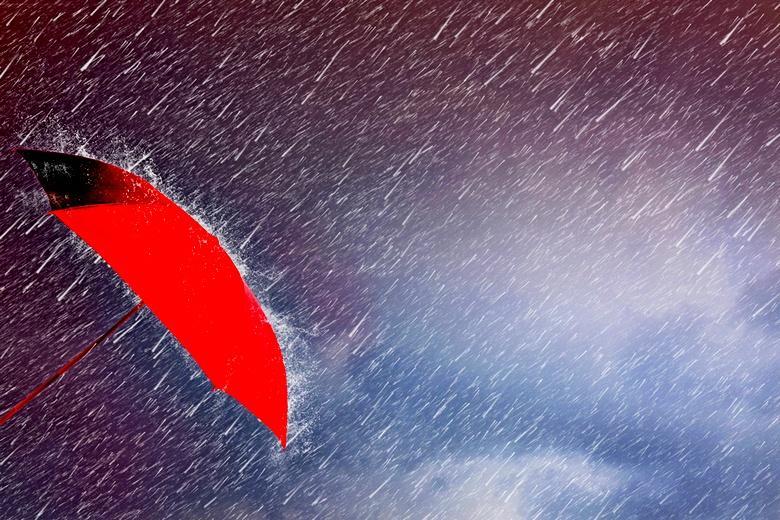 На Германию надвигается шторм Фото: Автор: ART STOCK CREATIVE / shutterstock.com