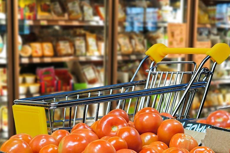 Покупатели немецких супермаркетов Фото: Alexas_Fotos / pixabay.com