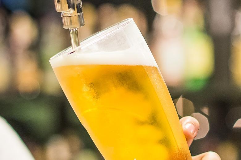 Разливное пиво в Германии Фото: amiera06 /pixabay.com