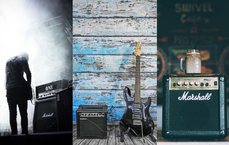 compra amplificadores de guitarra baratos en AUDIO10