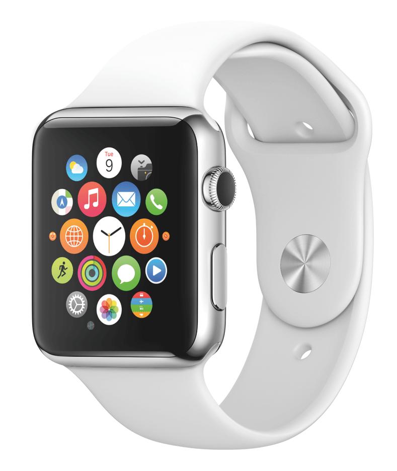 Apple Watch verbindet sich mit einen Tesla 1