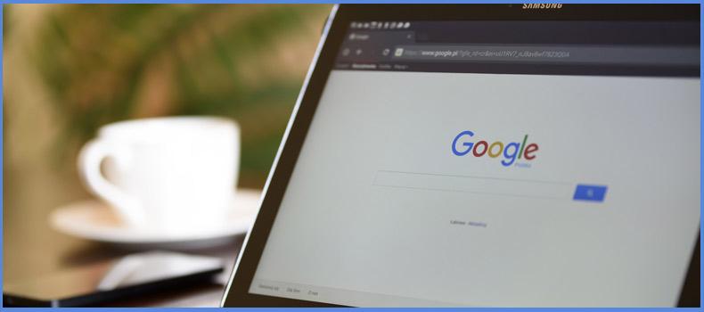 SEO und SEM für Google