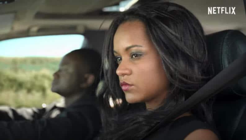 Netflix filme angolano
