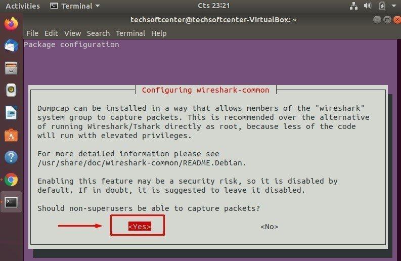 GNS3_Wireshark