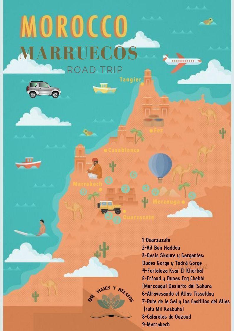 VIAJAR-A-MARRUECOS-ROAD-TRIP