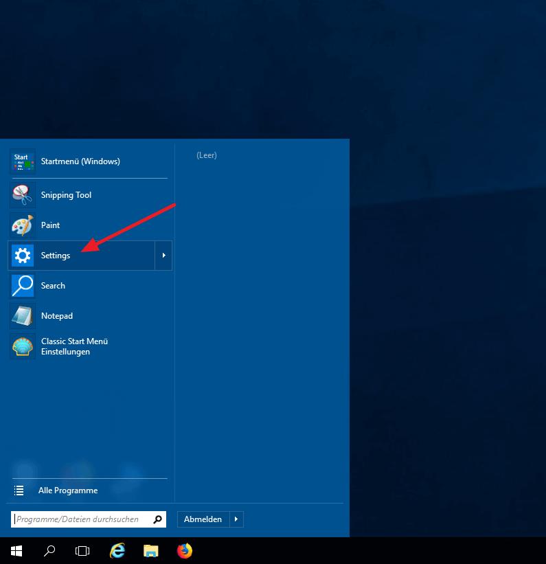 Masternode Vorbereitung - Windows Notepad aktivieren oder Notepad++ installieren