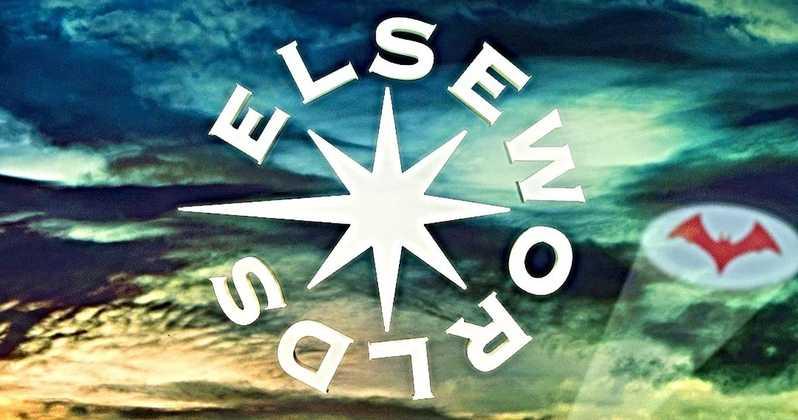 Arrowverse Crossover 2018 Elseworlds Arrow Flash Supergirl