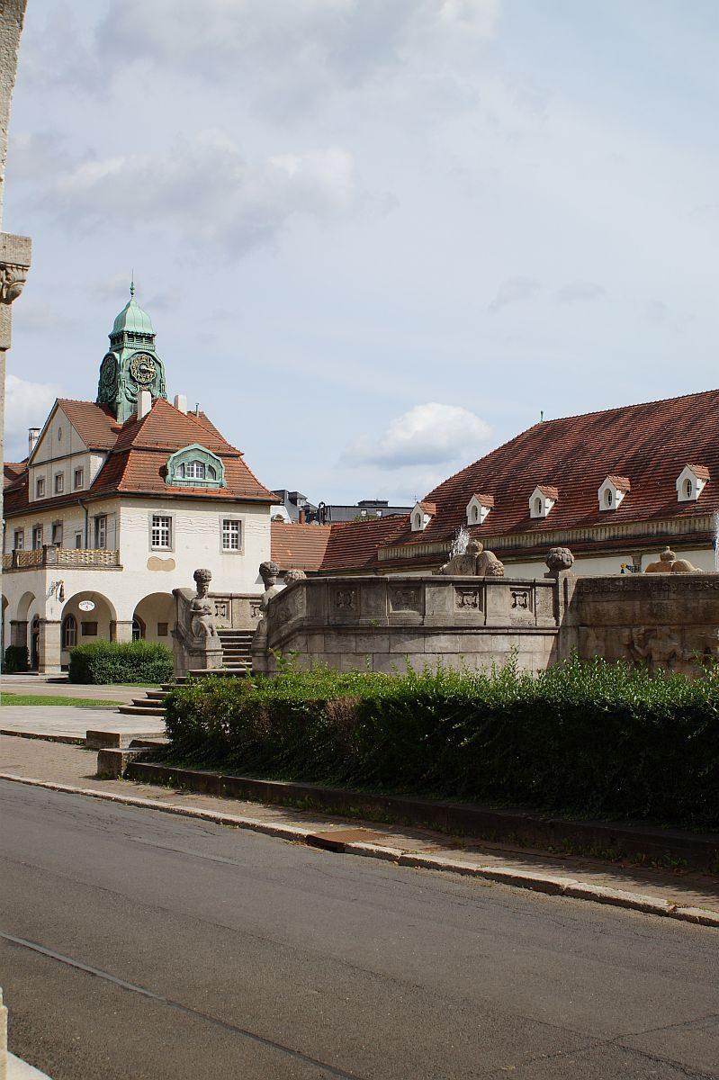 Sprudelhof Bad Nauheim