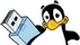 Yumi - Linux uitproberen: installatie op USB