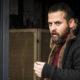 هومن سیدی در فیلم سینمایی پل خواب