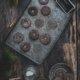 Chocolate & Caramel Linzer Cookies, Schoko Aprikosen Leckerlis