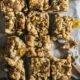 Krümelkuchen wie von Oma - heute mit Mirabellen