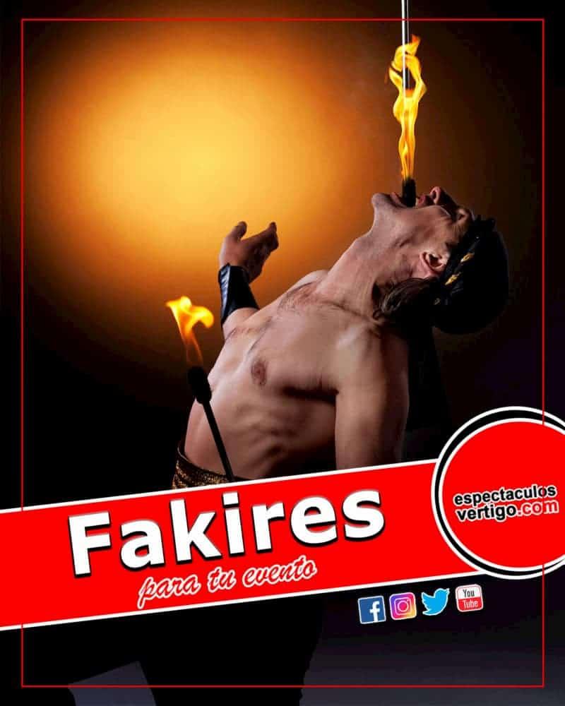 Fakires