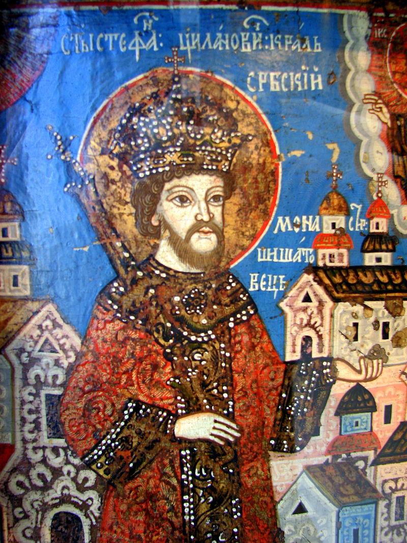 Sveti Stefan Štiljanović