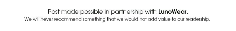 lunowearpartnership