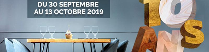 Lyon - Agenda Octobre 2019 | Blog In Lyon