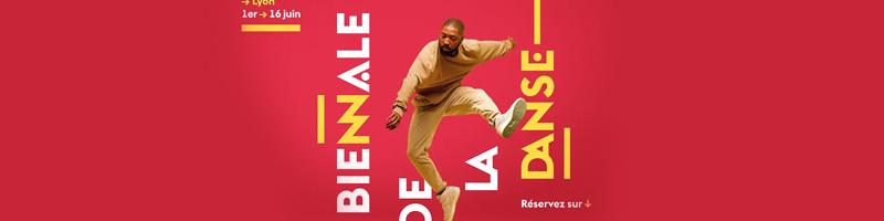 Biennale Danse - Agenda des sorties lyonnaises | Blog In Lyon