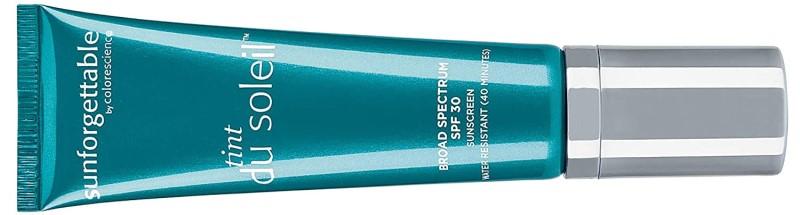 Colorescience Tint du Soleil SPF 30 UV Protective Foundation