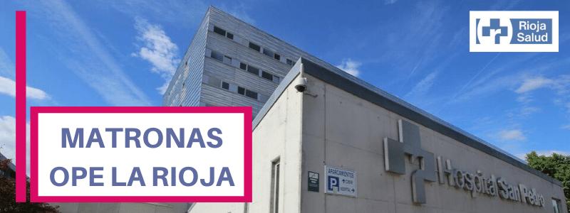 OPE MATRONAS LA RIOJA