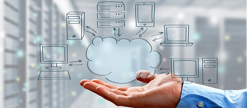 Backup Cloud Services Blog