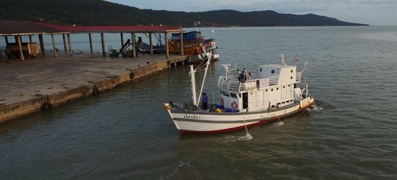 Thailandia busca 50.000 trabajadores para su sector pesquero