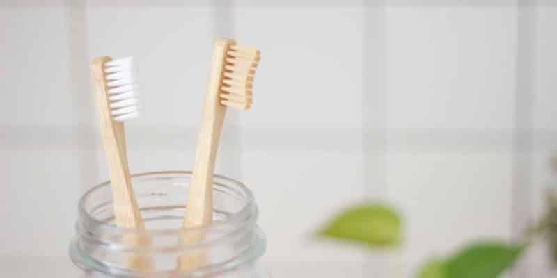 cuidados cepillos de dientes