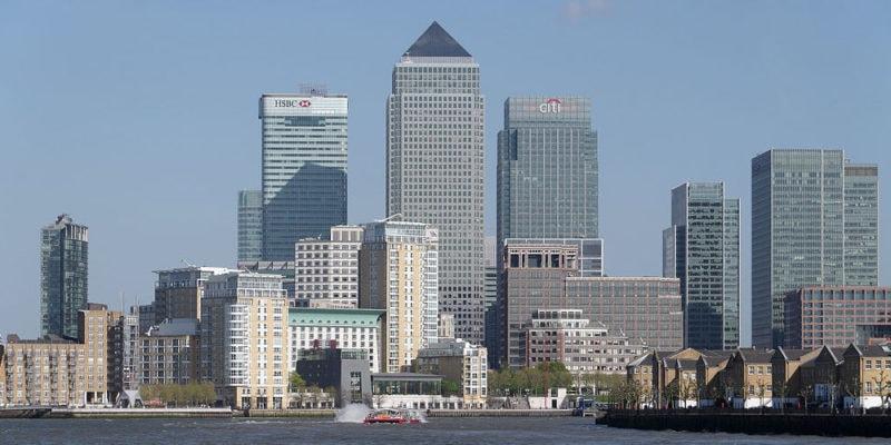European banking authority headquarters image