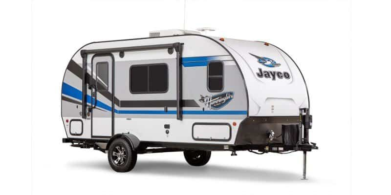 The 17 Best Small Campers & Travel Trailers Under 5,000 lbs in 2019 16