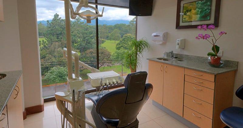 Dental facility in Costa rica