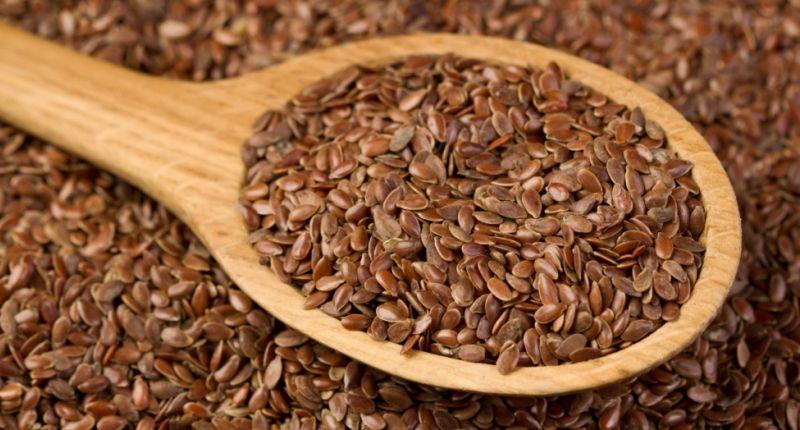 flex seeds