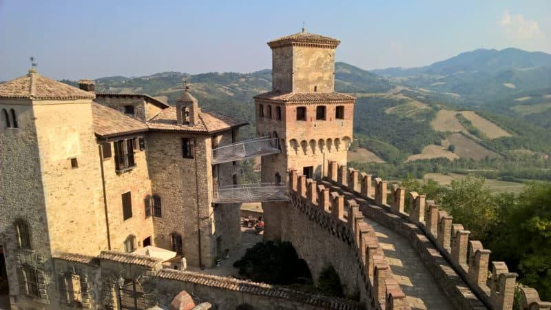 vigoleno-italia