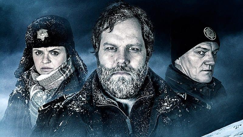 Serial w  pułapce, seriale skandynawskie