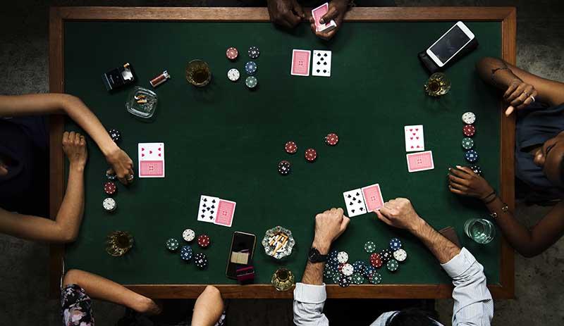Tangan Poker