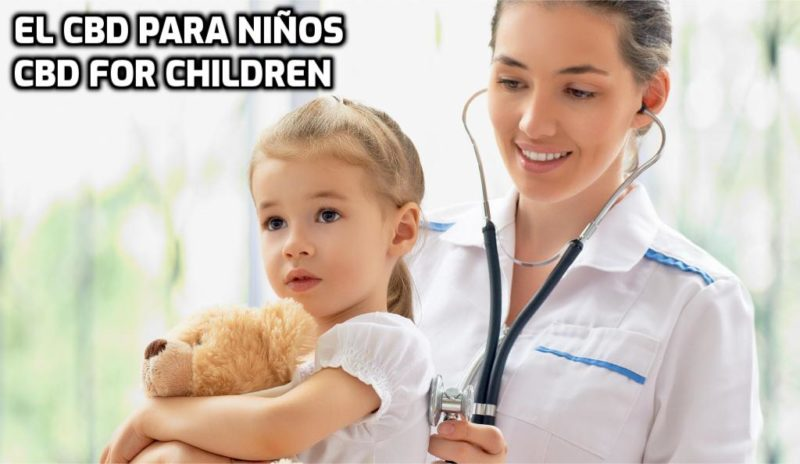 How CBD can help for Children