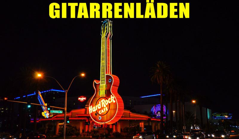 Gitarre Kaufen Las Vegas