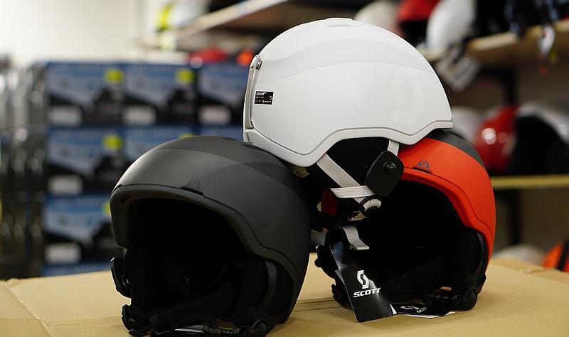 Levné helmy POC, Briko, Uvex a další na lyžebraní