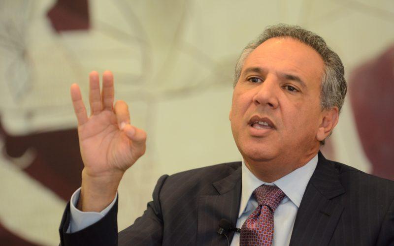 José Ramón Peralta, exministro administrativo de la Presidencia