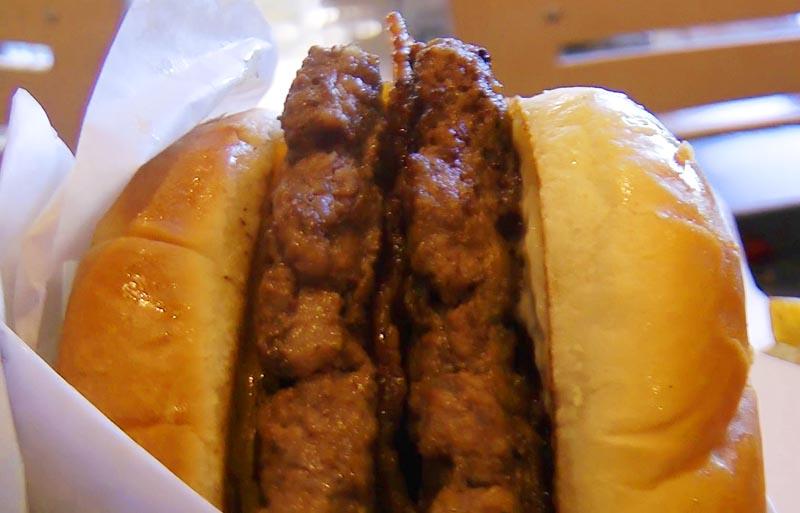 Las Vegas Essen Trinken Burgerhäuser Top 5