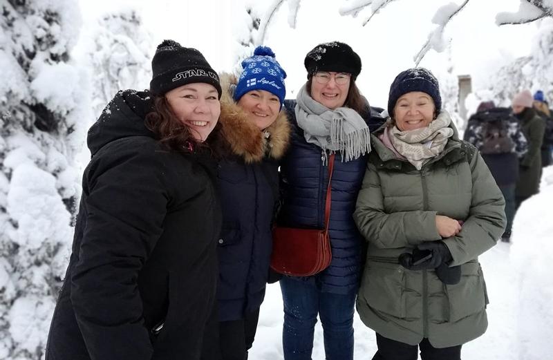 Seminarium w Finlandii poświęcone edukacji dorosłych