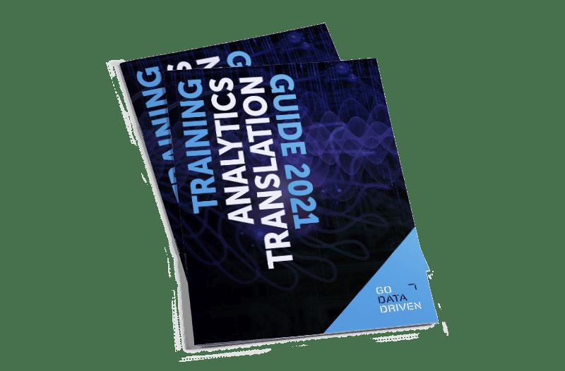 Training Guide Analytics Translation