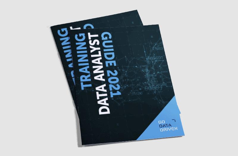 Data Analyst Training Guide