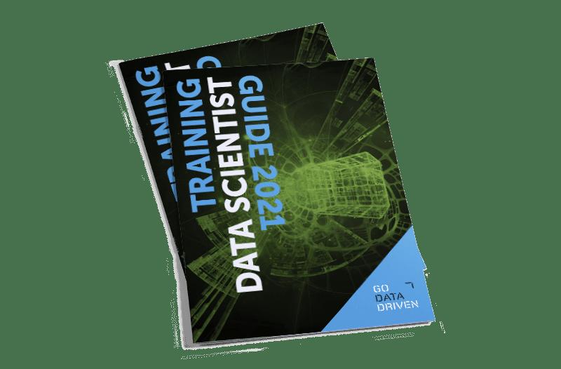 Data Scientist Training Guide