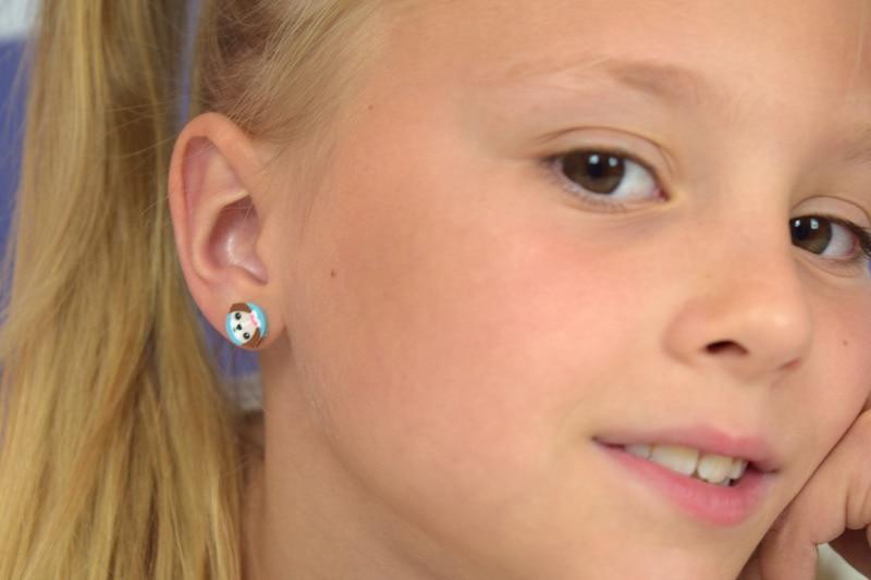 Cutie Stix Earings