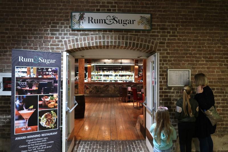 Rum and Sugar